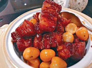 私房紅燒肉