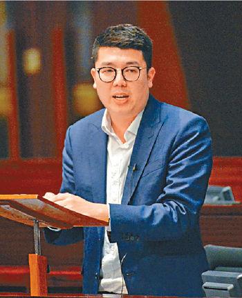 ■劉國勳去信九巴爭取設立假日寵物路線。