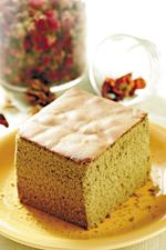 輕怡綠茶蛋糕